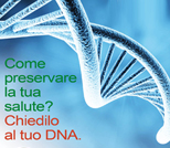 Questa Farmacia è un DNA Point